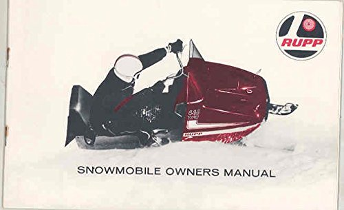 41F7 4m93IL amazon com 1970 1971 1972 1973 1974 1975 rupp 440 snowmobile Rupp Nitro 440 at eliteediting.co