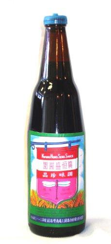 Kwong Hung Seng Sauce (Sweet Soy Sauce) Sweet Soy Sauce