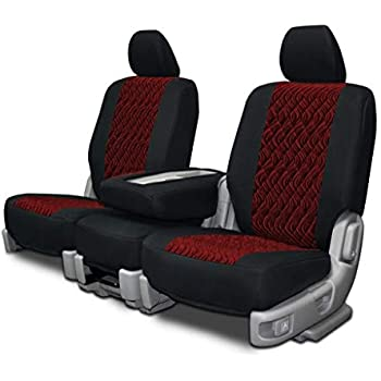 Amazon Com Custom Seat Covers For Ford Ranger Front 40 60