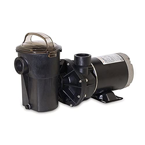 Above Ground Pool Pump And Filter Amazon Com