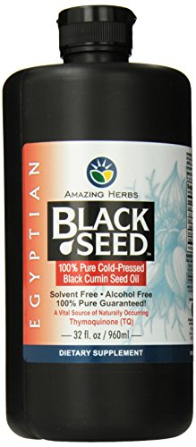 black seed oil 32 oz - 2