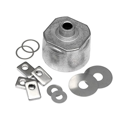 HPI Racing 86827 Alloy Differential Case