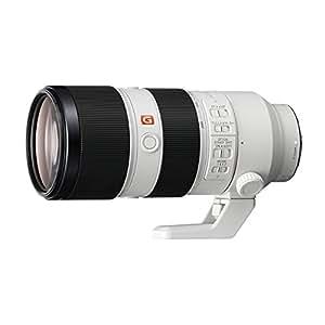 Sony Lens SEL70200GM Telefoto premium 70-200mm F2.8 G Master