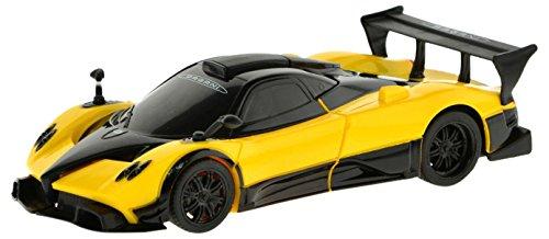 (CIS-Associates Transformer Toy Figure, Yellow)