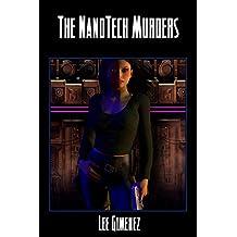 The Nanotech Murders
