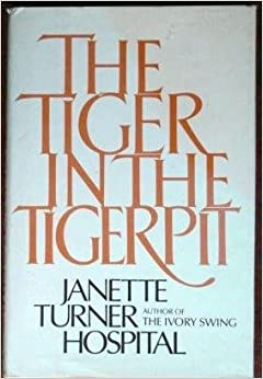 Book Tiger in the Tiger Pit