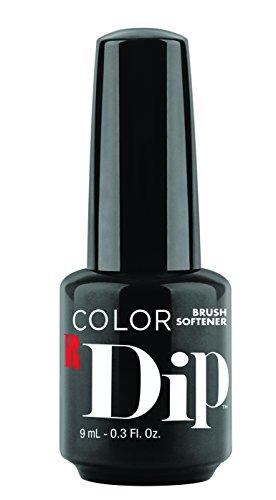 アルカトラズ島十二ディレクターRed Carpet Manicure - Color Dip - Brush Softener - 9 ml/0.30 oz