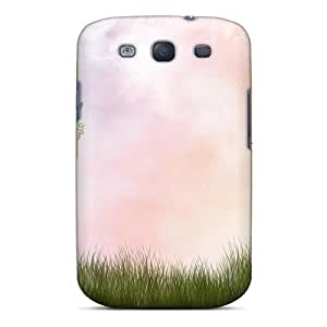 Awesome S W E E T Flip Case With Fashion Design For Galaxy S3