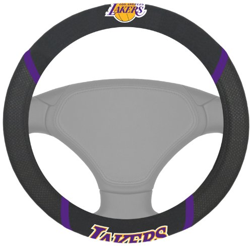 nba los angeles lakers polyester