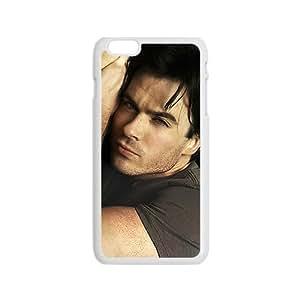 Ian Joseph Somerhalder Cell Phone Case for iPhone 6