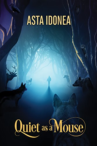 Quiet as a Mouse by Asta Idonea | amazon.com