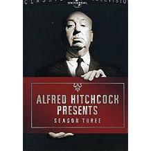 Alfred Hitchcock Presents - Season Three