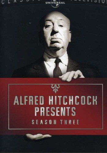 Alfred Hitchcock Presents - Season Three (Alfred Hitchcock Presents Lamb To The Slaughter)