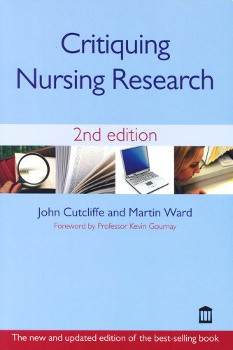 quantitative research papers in nursing