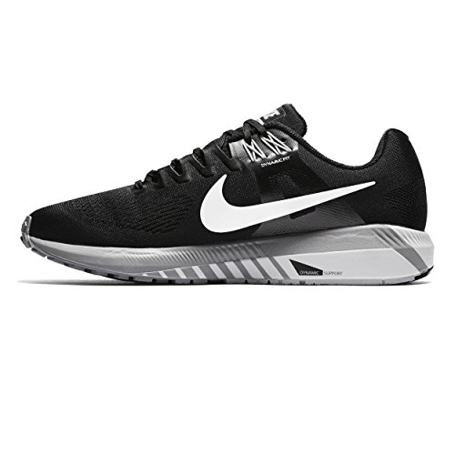 Zoom Air Cool 001 Black Shoes Grey 21 Black Nike Wolf Grey Running W White Structure Women's TE5qWAwq