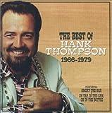 The Best Of Hank Thompson 1966-1979