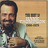 The Best Of Hank Thompson 1966-1979