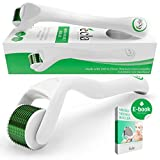 Best Derma Roller For Faces - Derma Roller (0.25mm) & Vitamin C Serum (20%) Review