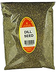 Marshalls Creek Spices Kosher Dill Seed Refill 10 Oz