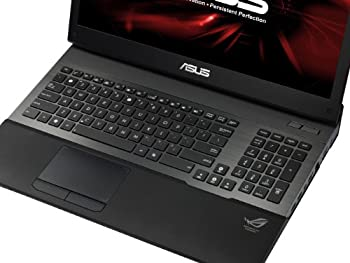 Asus Rog G75vw 17-inch Gaming Laptop [Old Version] 1