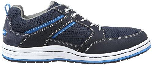Rockport Blucher Mdgd - Zapatillas Hombre Azul Marino