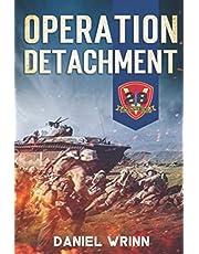 Operation Detachment: 1945 Battle of Iwo Jima
