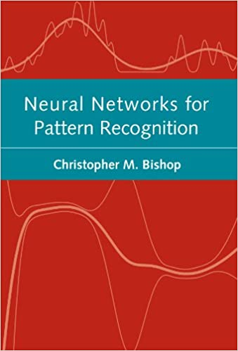 Image result for neural networks for pattern recognition christopher m. bishop