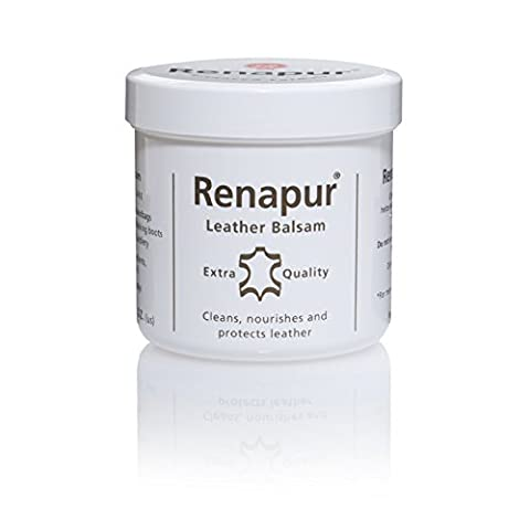 Renapur Leather Balsam 6.7 Fl.oz Leather Conditioner
