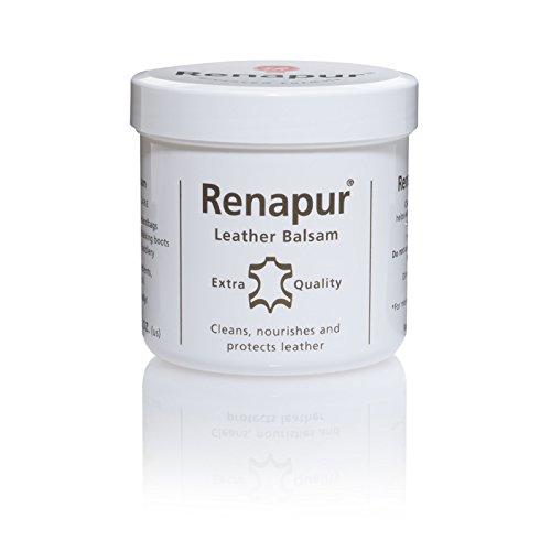 Renapur Leather Balsam 6.7 Fl.oz Leather Conditioner