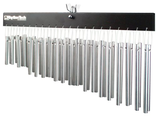 Rhythm Tech RT 8102  Bar ChimesDouble 40 Bars
