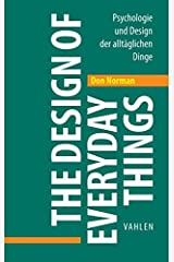 The Design of Everyday Things: Psychologie und Design der alltäglichen Dinge Board book