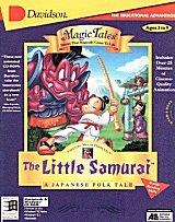 Magic Tales Vol. 1: Grandpa Mouse Presents The Little Samurai: A Japanese Folk Tale (PC/MAC Jewel Case)