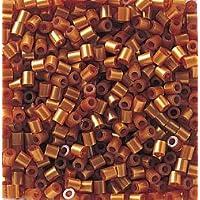 Perler Beads 1,000 Count-Gold by Perler