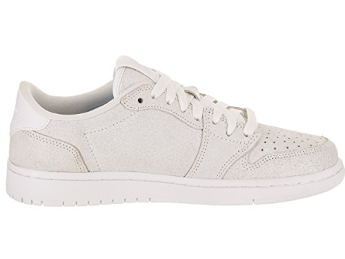 Metallic Jordan Low Wmns Air Retro 1 White Mehrfarbig Ns 100 Damen Fitnessschuhe Gold qwqrXvU1W