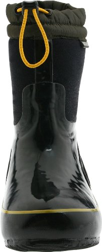 Bogs McKinley Snow Boot Black