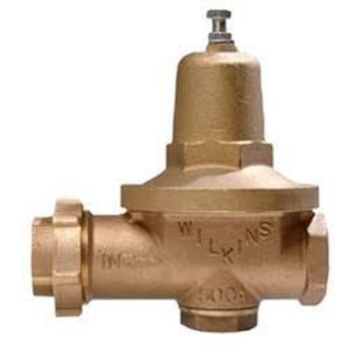Wilkins 2-500XLHLR-Pressure Reducing Valve, 2-500XLHLR