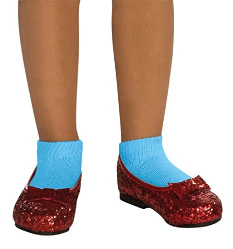Wizard of Oz Dorothy Deluxe Ruby Red Costume