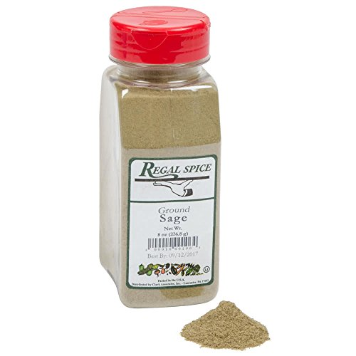 Regal Ground Sage - 8 oz. by TableTop King