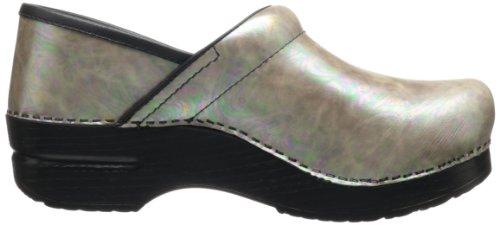 Dansko Professional Leder Pantoletten Schuhe
