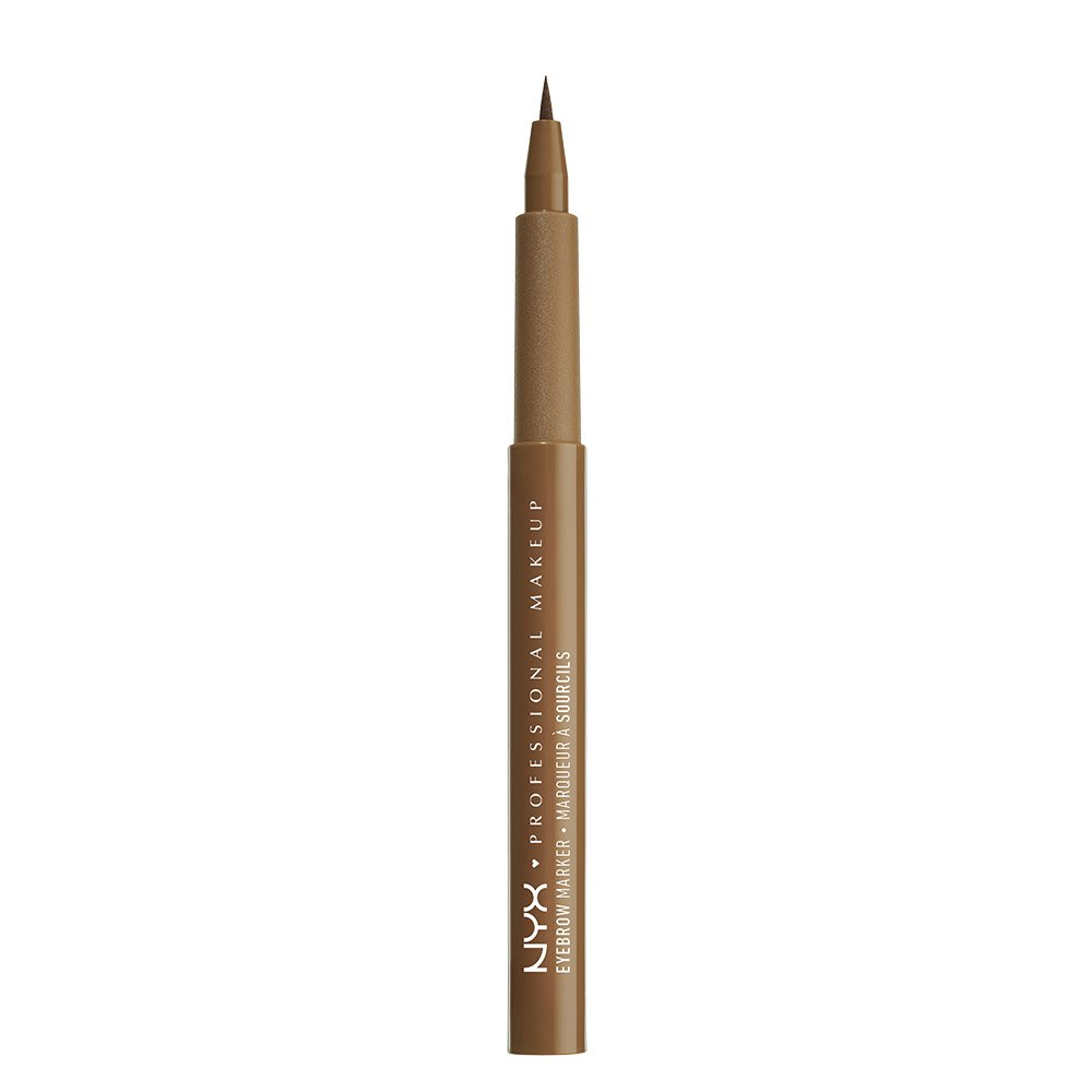NYX Professional Makeup Eyebrow Marker, EBM01