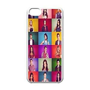 [AinsleyRomo Phone Case] For Iphone 5c -TV Series - Pretty Little Liars-Style 14