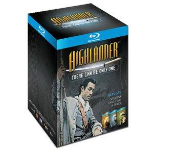 highlander season 3 - 8