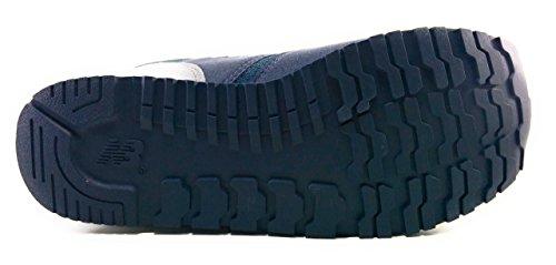 para de Balance Kl420cky New Mujer Zapatillas Azul Deporte XgZBwwqTx