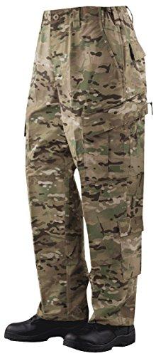 Tru-Spec TRU Trousers Poly-Cot MultiCam L-Long 1299025