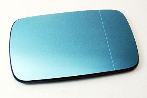 Spiegelglas Rechts Links Asphä risch Blau Goingfast