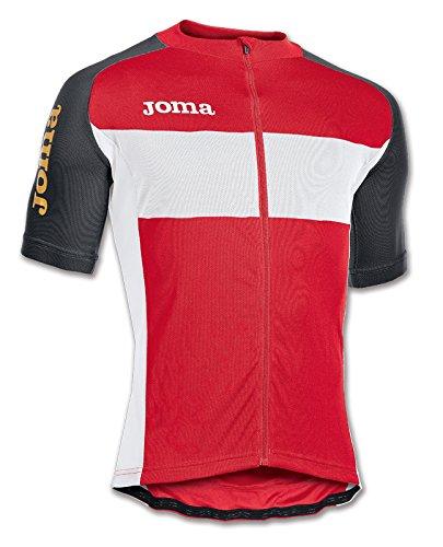 Joma Maillot tour rojo m c para hombre