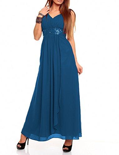 Trkis astrapahl Femme astrapahl Robe Femme Turquoise Robe cz7P4