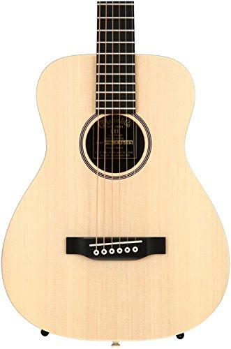 Martin X Series LX1 Little Martin Acoustic Guitar Natural
