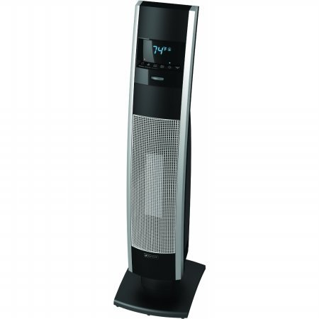 Bionaire BCH9221-UM Ceramic Tower Heater with LCD Control Bionaire Ceramic Heaters
