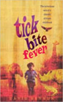 Tick Bite Fever